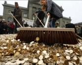 Сорить деньгами по-швейцарски