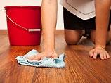Работа по дому грозит современным женщинам инфарктом