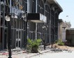 В Триполи начали «разгребать» мусорные завалы