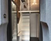 В Риме сдают квартиру площадью 7 квадратных метров.