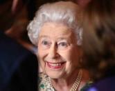 Королева Елизавета ищет горничную