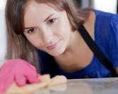 Домашняя уборка не приносит пользу фигуре