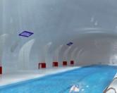 Парижское метро хотят переоборудовать в бассейны