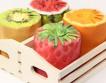 В Японии выдают «фруктовую» туалетную бумагу