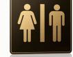 В США хотят сделать все туалеты общими для мужчин и женщин