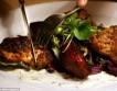 В Дании ресторан предлагает клиентам поужинать блюдами из помоев