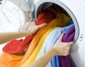 Стирка в машинке при низких температурах не уничтожает бактерии