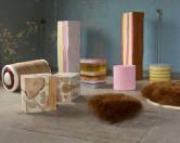 Голландец создал «сладкую» мебель