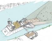 Английский производитель пылесосов предлагает высасывать загрязнения из наших рек