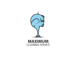 30+ примеров создания логотипов для клининга