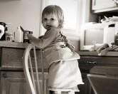 Мамина помощница, по версии San Diego housekeeping