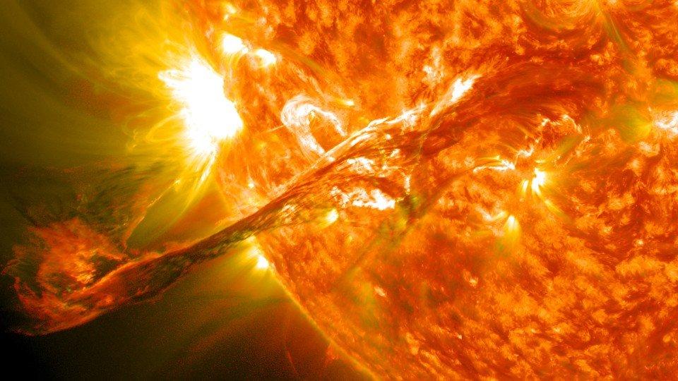 Plasma-Solar