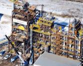 В Канаде открыли первый в мире завод по переработке отходов в биотопливо
