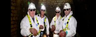 Сантехники поют Sewerman Style 2012