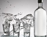 Ученые из США посоветовали с помощью водки бороться с гололедом.