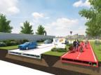 В Нидерландах будут строить дороги из переработанного пластика