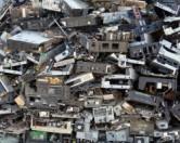 Ученые используют передовые технологии для отслеживания электронных отходов