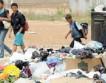 За продажу еды из мусорных баков — испанцев штрафуют