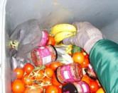 Американец откроет кафе с едой из мусорных баков