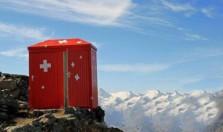 Самые экстремальные туалеты в мире!