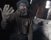 Бомж получил титул самого грязного человека Европы благодаря кровати из горячего пепла.