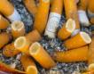 В Ванкувере начата первая в мире программа по переработке сигаретных окурков