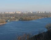 Внаслідок аварії у Дніпро потрапило понад 100 тонн чистої води