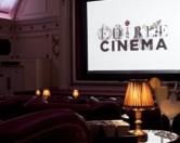 «Съедобное кино» появилось в Лондоне.
