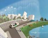 Компания Google будет измерять качество воздуха с помощью автомобилей Street View