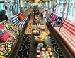 Необычный японский поезд Mobile Showroom: идеальный комфорт от IKEA