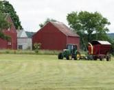 Новое программное обеспечение позволит фермерам следить за выбросами углекислого газа