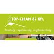 Top-Clean 87 Kft.