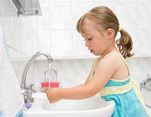 Как часто нужно мыть руки?