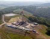 В районе сброса сточных вод от добычи сланцевого газа ученые обнаружили радиоактивное загрязнение