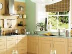 9 способов уменьшить беспорядок на кухне