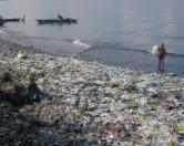Заброшенные свалки загрязняют реки в Великобритании: доклад
