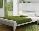Голландский архитектор создал кровать, которая умеет летать