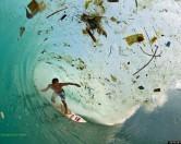 Garbage-серфинг