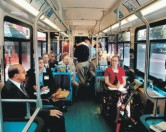 Медики рассказали об опасности общественного транспорта.