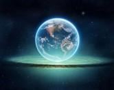 Земля пережила потерю атмосферы минимум два раза