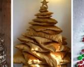 7 вариантов замены традиционной елки