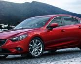 Десятки тысяч автомобилей должна отозвать Mazda из-за пауков.