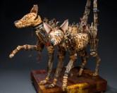 Удивительные животные Джеффри Гормана