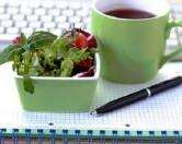 Выяснилось, что питаться в офисах опасно для жизни