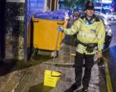 Английская полиция придумала необычный способ наказать нарушителей