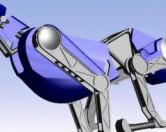 Изобретен робот, который может «вынюхивать» метан на мусорных свалках