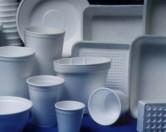 Мэр Нью-Йорка запретил использование одноразовой посуды