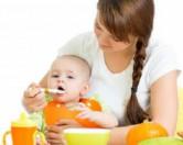 Как выбрать безопасную посуду для ребенка?