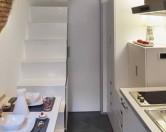 Самое маленькое в мире жилье обнаружено в Риме