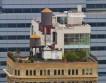 Необычные дома на нью-йоркских крышах: загородная жизни посреди мегаполиса